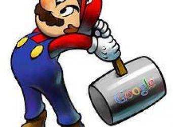 Penalizare Google