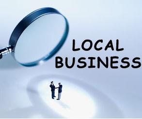 SEO afacere locala